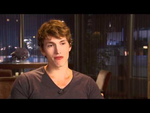 Benjamin Stone Talks 'Nine Lives' Love Triangle