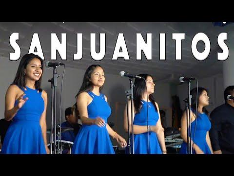 Sanjuanitos Clásicos Ecuatorianos