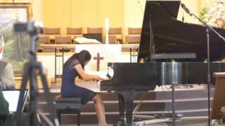 Malini Performs Rachmaninoff