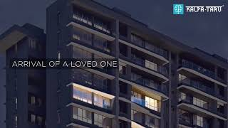 Project video of Kalpataru Paramount