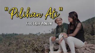 Download Mp3 Derradru Feat Galih Bangun - Pilihan Ati   & Video