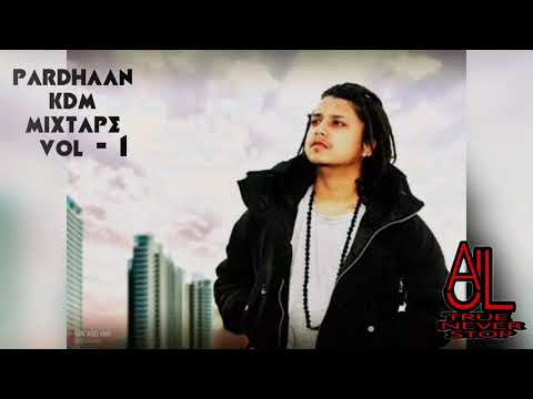 Pardhaan ft Bohemia || desi music factory || kdm mixtape vol-1 || desi hip hop