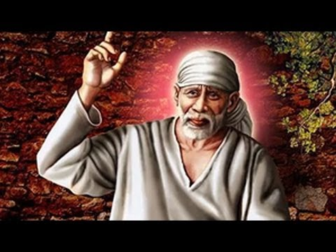 Payi Shirdila Yeto Sainatha, Saibaba - Marathi Devotional Song