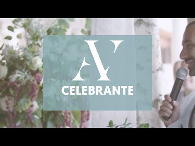 Le Cantorie, Gussago - Celebrante cerimonia civile matrimonio - Andrea Vivona