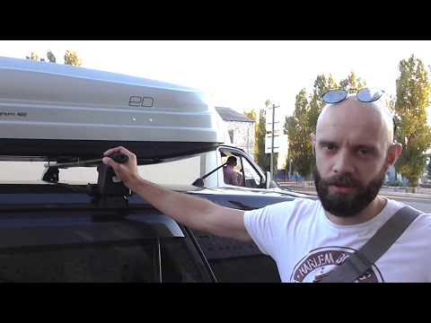 Реальный отзыв об автобоксе Евродеталь Магнум 420