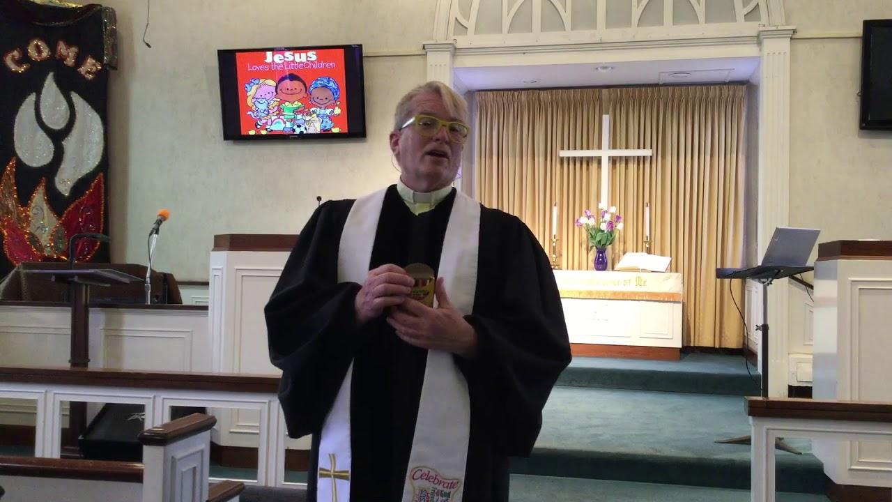 Sunday Worship 6/7