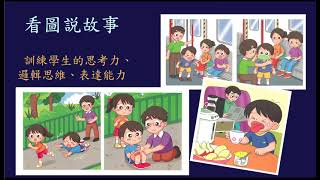 Publication Date: 2021-09-14   Video Title: 三水同鄉會禤景榮學校 -中文科課程特色