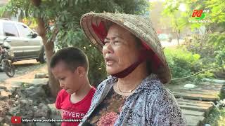 ATGT vì bình yên cuộc sống: Mất ATGT tại khu công nghiệp Khánh Phú