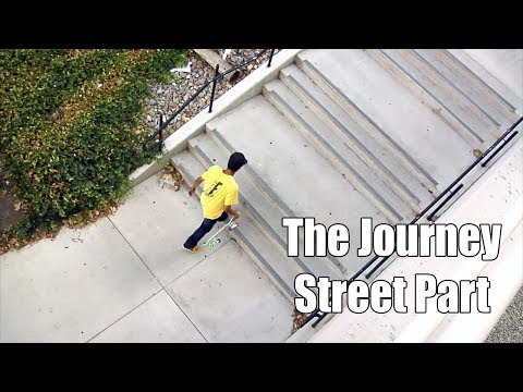 The Journey Street Part
