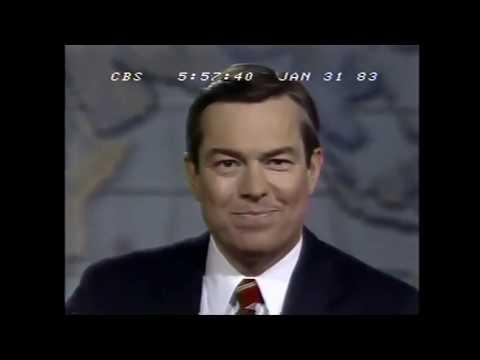 washington-redskins:-redskins-win-super-bowl-xvii---cbs-news---january-31,-1983