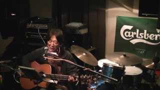「Forever Young」頭慢(とーまん) 2014.12.13 Slow Life (蔵前) プ...