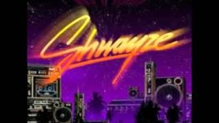 Shwayze - Get U Home [Instrumental]