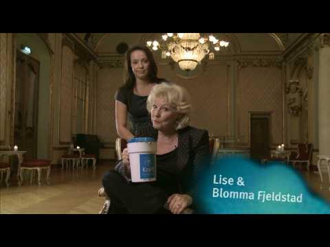 KMK09 - Lise og Blomma  Fjeldstad