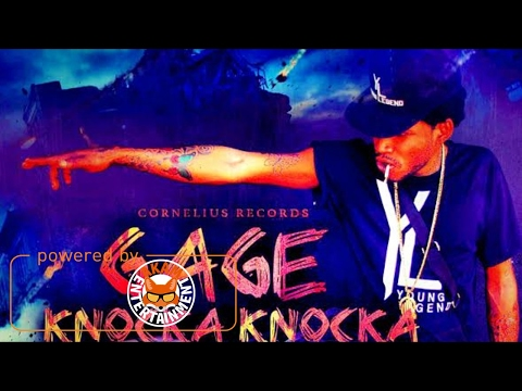 Gage - Knocka Knocka (Raw) February 2017