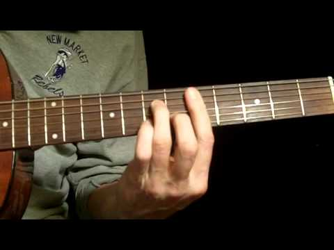 How to Play 'Simply Beautiful' Al Green