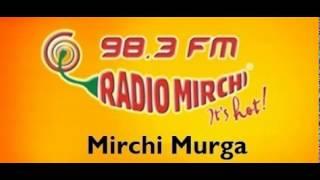 Radio Mirchi Murga Prank Call   32 inch ka Tv Nikla apka   Rj Naved