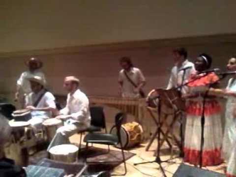 Costas (music from Ecuador and Columbia)-Spurlock Museum-02-24-2013