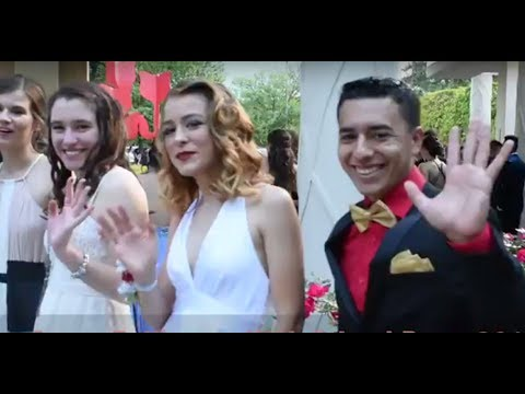 Prom 2017: Susan E. Wagner High School celebrates a night in Paris at the Hilton