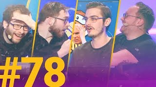 LES MOMENTS MARRANTS #78 (LeStream)