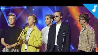 2018 MTV European Music Awards
