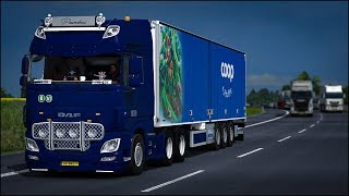 "[""Euro Truck Simulator 2"", ""ETS 2"", ""ETS2"", ""ETS2 Cars"", ""ETS2 mods"", ""Euro Truck Sim 2 mods"", ""euro truck simulator"", ""ETS"", ""Truck sim"", ""truck sim 2"", ""ETS graphics mod"", ""European Truck Simulator"", ""European Trucks"", ""PC Gameplay"", ""Latest Mods"", ""Fun"