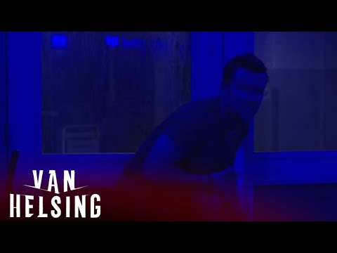 VAN HELSING | Season 1, Episode 6: 'Hospital Massacre' | SYFY