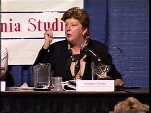 14th Envisioning California Conference 2002: Panel 4/4 - Reports from the Cutting Edge