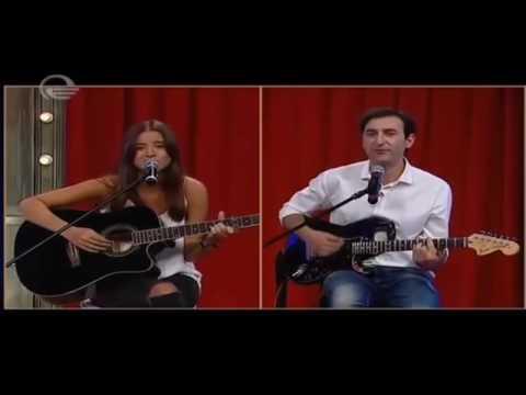 nodar gurgenashvili / ნოდარ გურგენაშვილი  - mtavaria siyvaruli / მთავარია სიყვარული