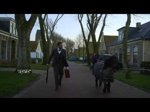 DE HOKJESMAN - PROMO 1 - SERIE 2 - DE AMELANDERS (vrijdag)
