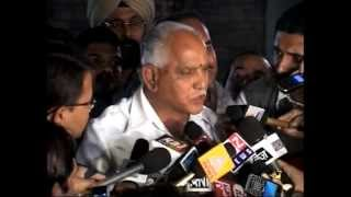 News Night: KJP leader makes corruption charges against Advani's relatives