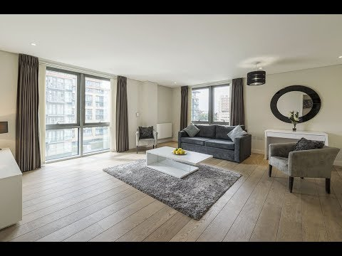 Two Bedroom Apartment | Merchant Square | Paddington | W2
