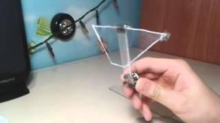 Обзор 3D голограммы