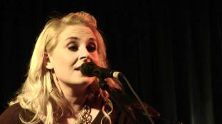 Eivør Palsdottir - When I think of angels (2011)
