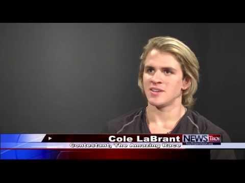 Cole LaBrant - TROY TrojanVision News