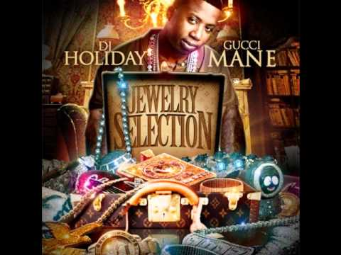 Gucci Mane - Block Party
