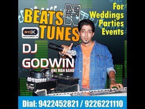 OFFO 2 STATES KARAOKE BY DJ.GODWIN GOA 9422452821