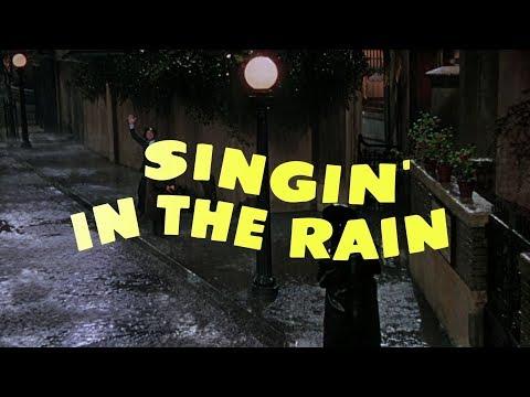 Singin' in the Rain review – simply splashing