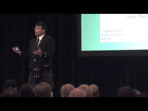 Halifax Port Days 2012: Keynote Luncheon