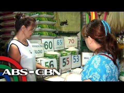 Bandila: Ilang pangalan ng bigas, hindi na puwedeng gamitin thumbnail