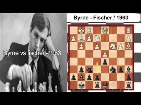 Byrne vs fischer  1963