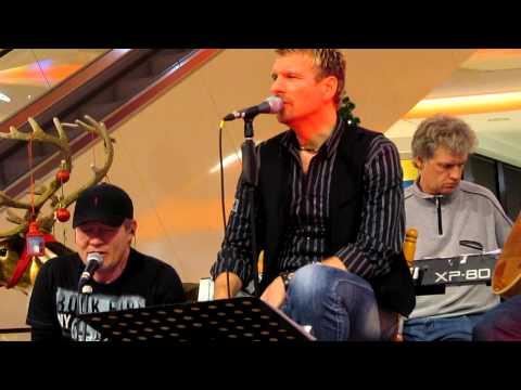 JimButton's - Westerland (live) Cover