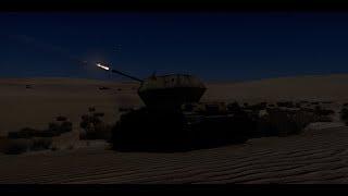 War Thunder [RB] [21:9] - Event - Prologned Battle