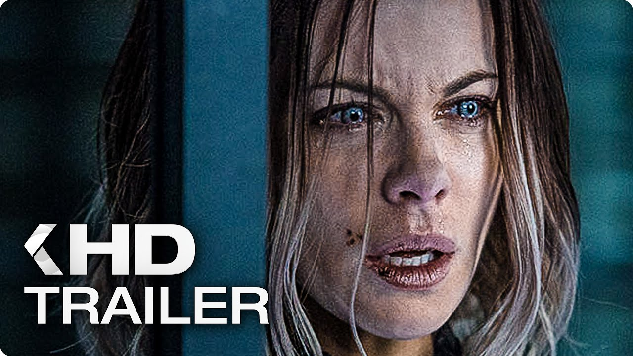 Underworld Trailer Deutsch