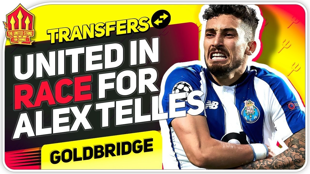 United Target Telles! Sancho Deal This Weekend? Man Utd Transfer News