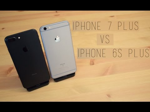 iphone 7 plus comparatif