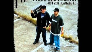 Panik und Koljah - Eure Witze sind nicht lustig feat. Nic Knatterton, NMZS & Danger Dan