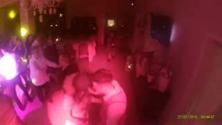 Gościniec u Kowolki Kąkolewo - 18ste urodziny ( J&B Sounds ) 26.01.2019 Cz.1
