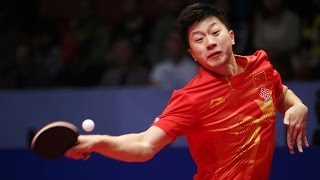 Table Tennis - Incredible