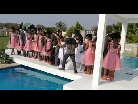 African Wedding Fail 2019