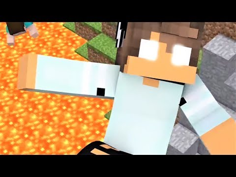 Psycho Girl 1-12 + Psycho Girl 13 Trailer! Minecraft Songs and Minecraft Animation Movie 2017